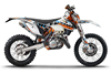 KTM 500 EXC-F 6 DAYS
