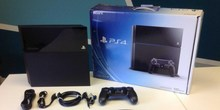 SPECIAL OFFER For SONY PLAY STATION 4 PS4 500GB WHITE CONSOLE , 5 GAMES - ORIGINAL - FREE SHIPPING - SEALED