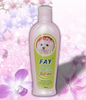 Shower Gel Fay Enchanter 200ml For Dog & Cat/Pet Cleaning & Grooming Products