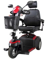 Drive Medical Ventura Power Mobility Scooter, 3 Wheel