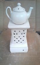 Aroma Ceramic Bird Diffuser Set with 80ml Perfume for Wedding Gift