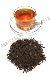 Pure Darjeeling Second Flush Black Tea