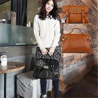 Hot Women Girls Handbags Leather Totes Cross Messenger Bag Satchel Shoulder Bag #47836