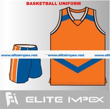 Baloncesto conjunto uniforme