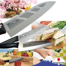 Ad alte prestazioni non- bastone posate coltello da cucina fatto da artigiano