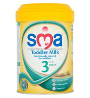 SMA Toddler Milk Powder 900g Baby