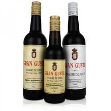 Vinagre de Jerez Gran Gusto