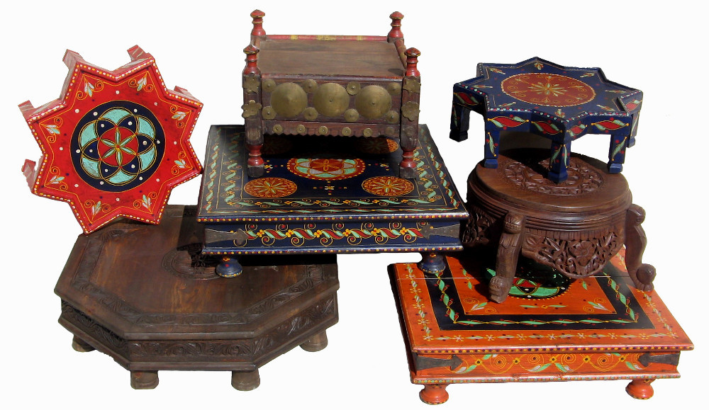 furniture from Afghanistan