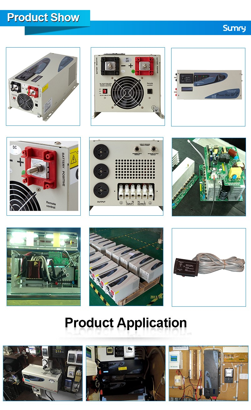 12v 24v 48v Dc 220v 230v Ac 3000w Pure Sine Wave Ups Inverter Circuit Diagram Of 6product Show