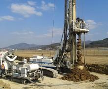 Multipurpose hydraulic piling machine Soilmec R625 (CFA, kelly drilling) / 2004 / code 4955
