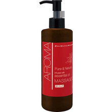 BEAUA Aroma Masage Oil 300ml Made in Japan New Japanese Massage Oil