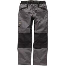 Nouveau travail pantalons conception différente avec forme bien 310 g / m2, Construction pantalon