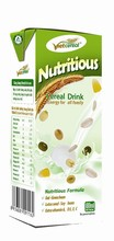 Instant Nutrition Drink ( Cereal Drink)