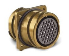 Bulkhead receptacle(MG TBF)