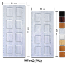 Impressive MDF doors