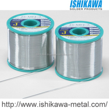 Excellent workability flux cored solder wire , various type of soldering tool available