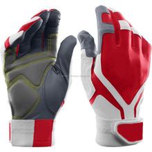 Real and Soft Pittard Leather Baseball Batting Gloves/Batting Gloves