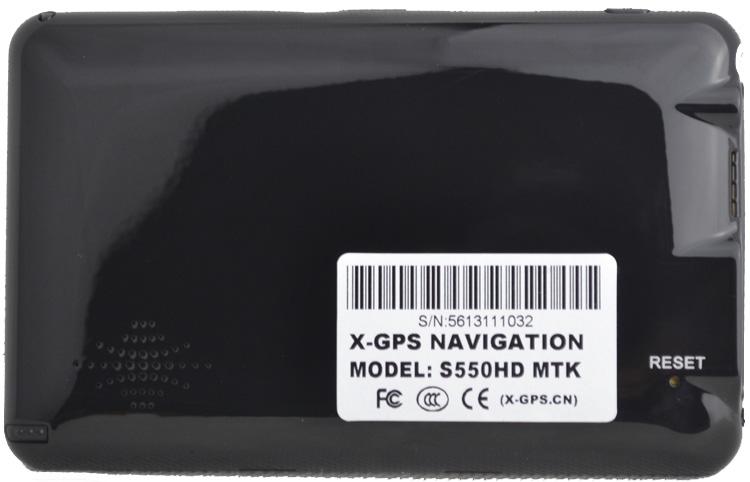 S550MTK3