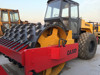 Used Dynapac Padfoot Compactor CA30PD