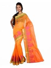 Banarsi sarhee Printed banarsi sarees manufacturer