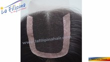 100% Virgin Filipino Human Hair and Natural-looking Swiss Lace Closures made in the Philippines