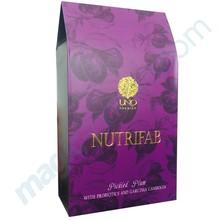 NUTRIFAB Pickled Plum with Garcinia Cambogia and Probiotics