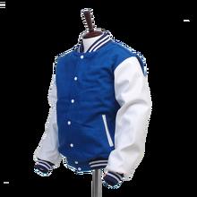 Mens Varsity Jacket Sports Fashion