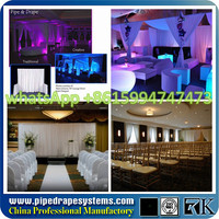 Sheer Drapery,Elegant Hotel Curtains and Drapes Made in China