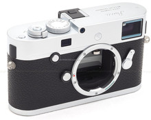 Latest Offer For New Leica M-P Digital Rangefinder Camera Body (Black)