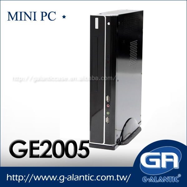 Mini PC GE2005 Computer Case with AC Power Supply