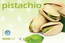 Pistachio Frozen Yogurt