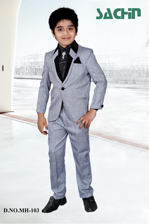 Handsome Looking Cotton Formal Design Boys Dress Buy Boys Formal