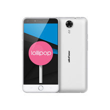 Free DHL shipping from Europe Ulefone Be Touch 5.5inch HD 4G LTE Mobile Phone Android 4.4