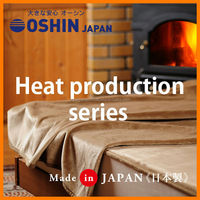 heat and Easy to use led light blanket Heat blanket for everyday use , OEM also available