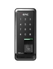 épica PopScan huella dactilar cerradura de la puerta digitales