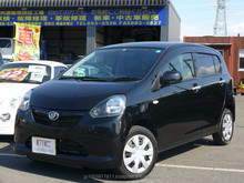 daihatsu Mira e:S 2011 Popular and Good looking right hand drive and japanese japanese second hand cars for sale used car at rea