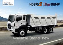 Hyundai Dump Truck HD370S