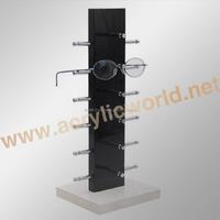 glasses storage display case oakley sunglasses display case