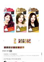 Amore PACIFIC olá bolha cor do cabelo espuma cosméticos da coréia