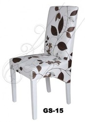 Fabric Material and Antique Appearance French Style chair