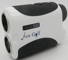Ace Golf / Hunting Laser Rangefinder / Distance meter Monocular with Pinlock (pinseeking) Function