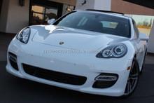 2013 Used Porsche Panamera Turbo AWD 500 HP