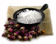 Highest Grade & Cost Price for Menthol crystal