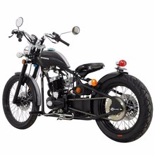 hot deal authentic Bobber Style 250cc Motorcycle good high quality & 2yrs guarantee