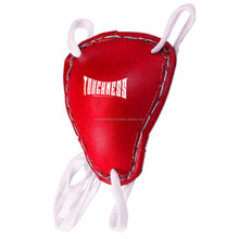 Muay Thai Male Groin Protector - Plastic Cup - Taekwondo Karate Martial Arts Training