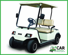 ECAR - Price 2 Seater Electric Solar Buggy Car LT-A2