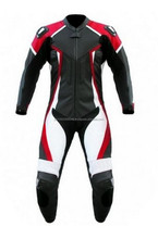 Advance Motorcycle Leather Racing Suit