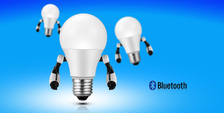 ce rohs ul led bulb smart lighting & bluetooth rgb led smart bulb & rgbw bulb bulb with android control