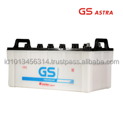 GS N200 Car Batteries