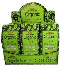 Organic Hair Colour Buy Online